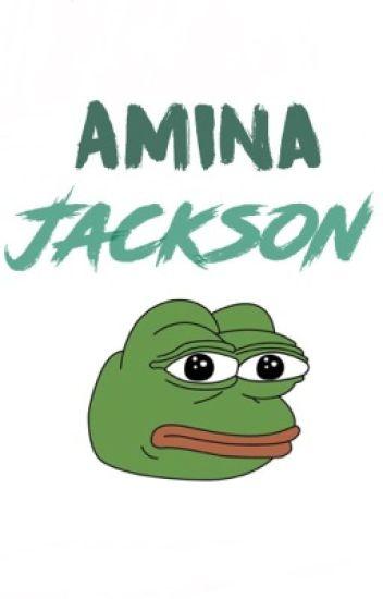 AMINA JACKSON - [RB]