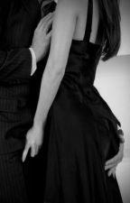 Amor bajo escrito (Liam & Tu) by BeverlyYaret