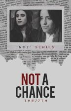 Not a Chance - Camren  by the77th