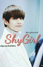 Shy Girl by lovebangtan97