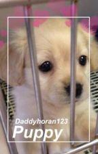 Puppy; njh by Daddyhoran123