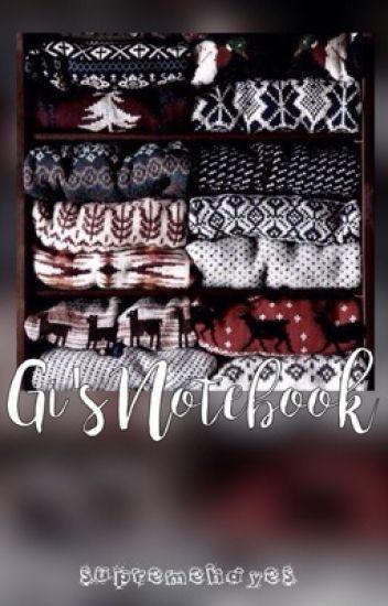 gi's notebook
