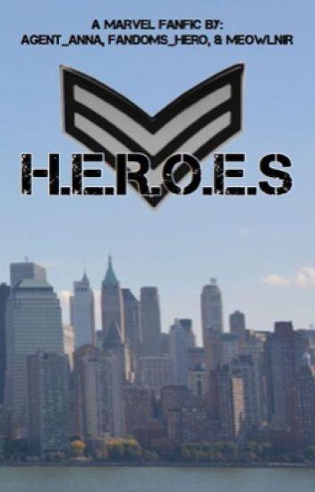 H.E.R.O.E.S [On Hold]
