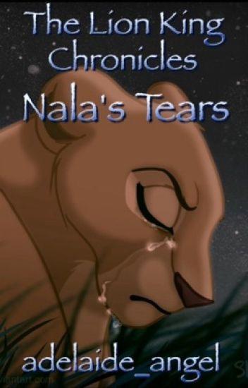 The Lion King Chronicles: Nala's Tears