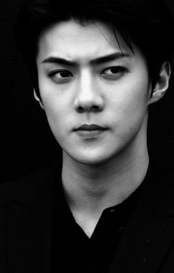 FIFTY SHADES OF OH SEHUN