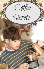 Coffee Secrets { Meanie Couple }Mingyu x Wonwoo by Zianna2593