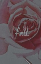 TRUST FALL [S.MENDES] by rosesruins