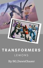 Transformers Lemons by SG_DawnChaser