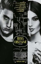 Boss Obsessive by lleils