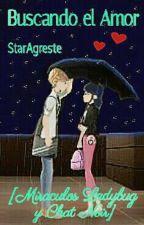 Buscando El Amor : Miraculos Ladybug Y Chat Noir by StarAgreste14