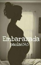 Embarzada ( Mario Bautista Y Tu) [Terminada] by paola6545
