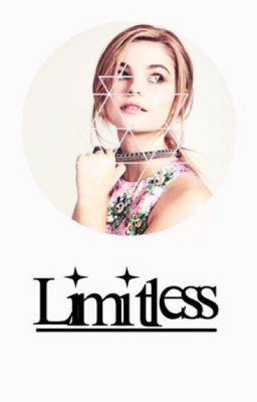 limitless. ↠ teen wolf