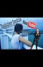 YouTuber Sophia (Pausad) by OliviaGunnarsen