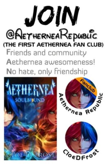[CLOSED] Join Aethernea Republic