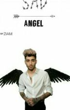 Sad Angle -ziam.  by sasojh