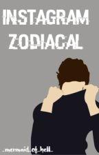 Instagram Zodiacal by dxmentor