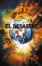 El Desastre || Little Direction || by mickie28mixoner