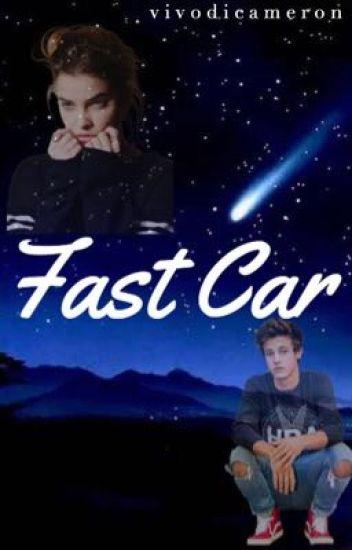 Fast Car #Wattys2016