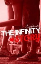 The Infinity Story # Wattys2016 by Annafatina88