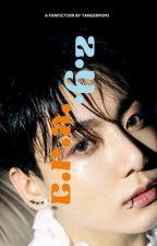C.R.A.Z.Y  》jikook 《 by byunpetit