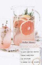 Lemonade [REWRITTING] by blubberingblobs