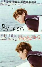 FF imagine BTS~ Broken Heart?  [Completed] by Taetaebear130