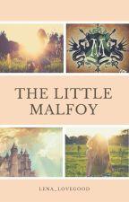 The Little Malfoy by Lena_Lovegood