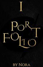 Portfolio I by italychick