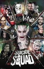 Suicide Squad (Ended) by Jake_Kerr