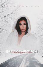 breakthrough. [revamped] by eurisaint