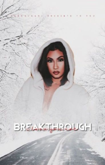 Breakthrough. #wattys2016