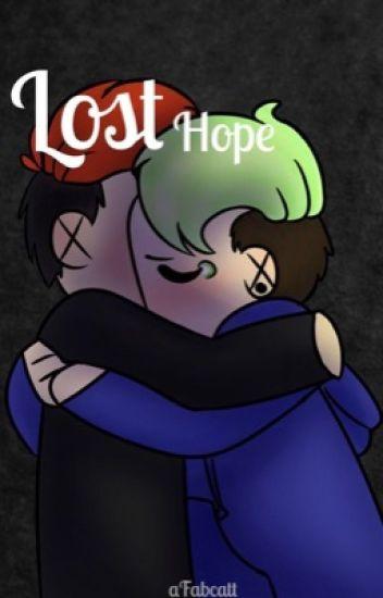Lost Hope (Antiseptiplier, Danti) Book 1