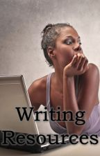 Writing Resources by HollyGoliterary