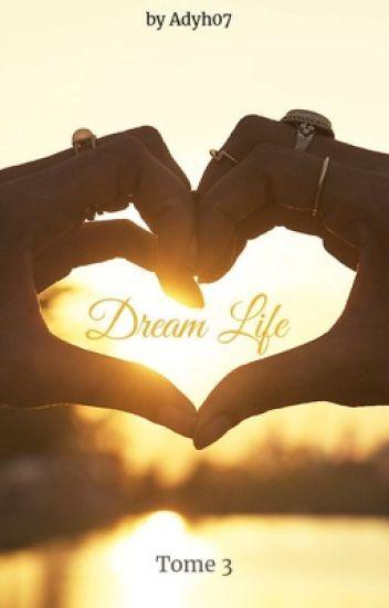Dream Life (Antoine Griezmann) TOME 3 - TERMINÉ