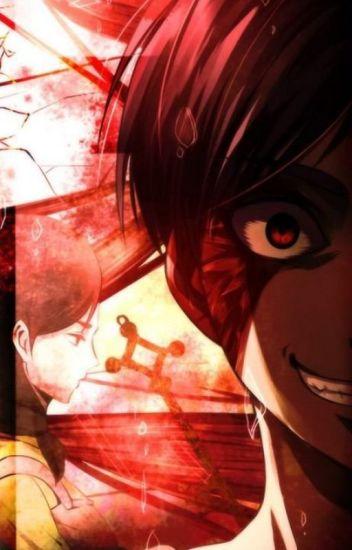 Mr Knifeeyes Attack On Titan Fanfiction Eren X Mikasa