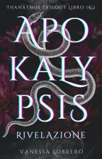 APOKÁLYPSIS - Rivelazione by agathabrioches