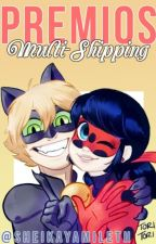Premios Multi Shipping【MiraculousLadyBug】 by sheikaYamileth