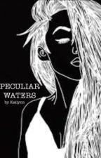 Peculiar Waters- millard nullings by comets-