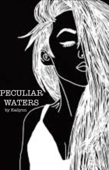 Peculiar Waters- millard nullings