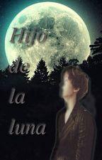 Hijo de la luna [HaeHyuk] ADAPTACIÓN by Akemipato