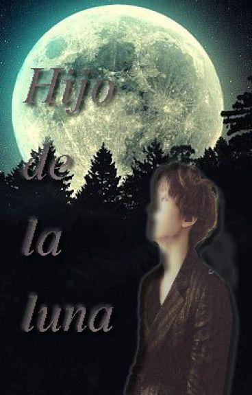 Hijo de la luna [HaeHyuk] ADAPTACIÓN