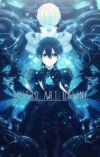 Sword Art Online (Kirito Y Tu) by NormaHeermayoriTorre