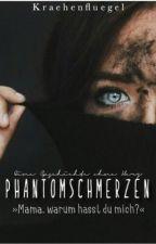 Phantomschmerzen by kraehenfluegel
