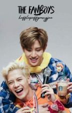 The Fanboys • Markson [COMPLETED] by galaxyoungjae
