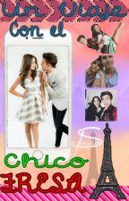 Un Viaje Con El Chico Fres🍓!!! by DanyPadilla4848