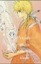 Przyszły Władca Dziewięciu Klanów //Naruto  by MusicVic