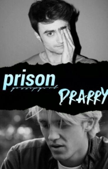 prison // drarry