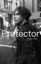 Protector   Ashton Irwin {au} by Megan-Mila