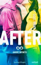 After 5  by NawelSabri