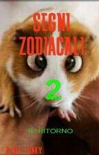 SEGNI ZODIACALI 2 by GET_WOLFY